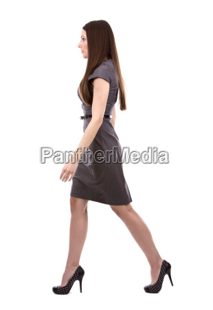 business, young, woman - 16326941