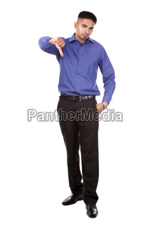 handsome, east, asian, businessman - 16326973