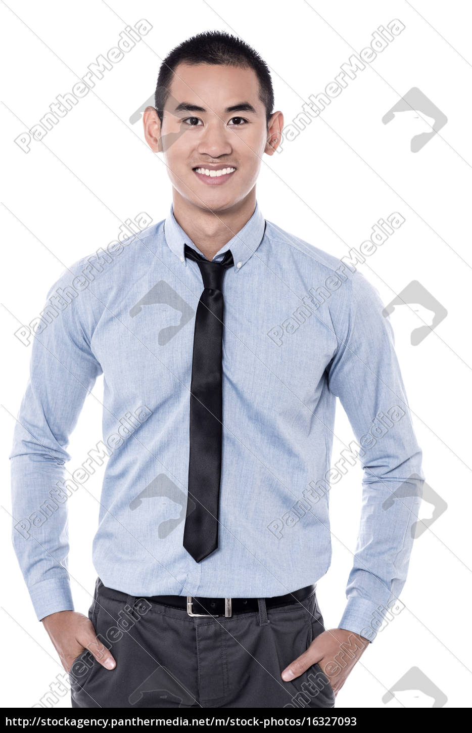 i, am, ready, for, business, meeting. - 16327093