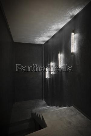 morocco fes hotel riad fes dark