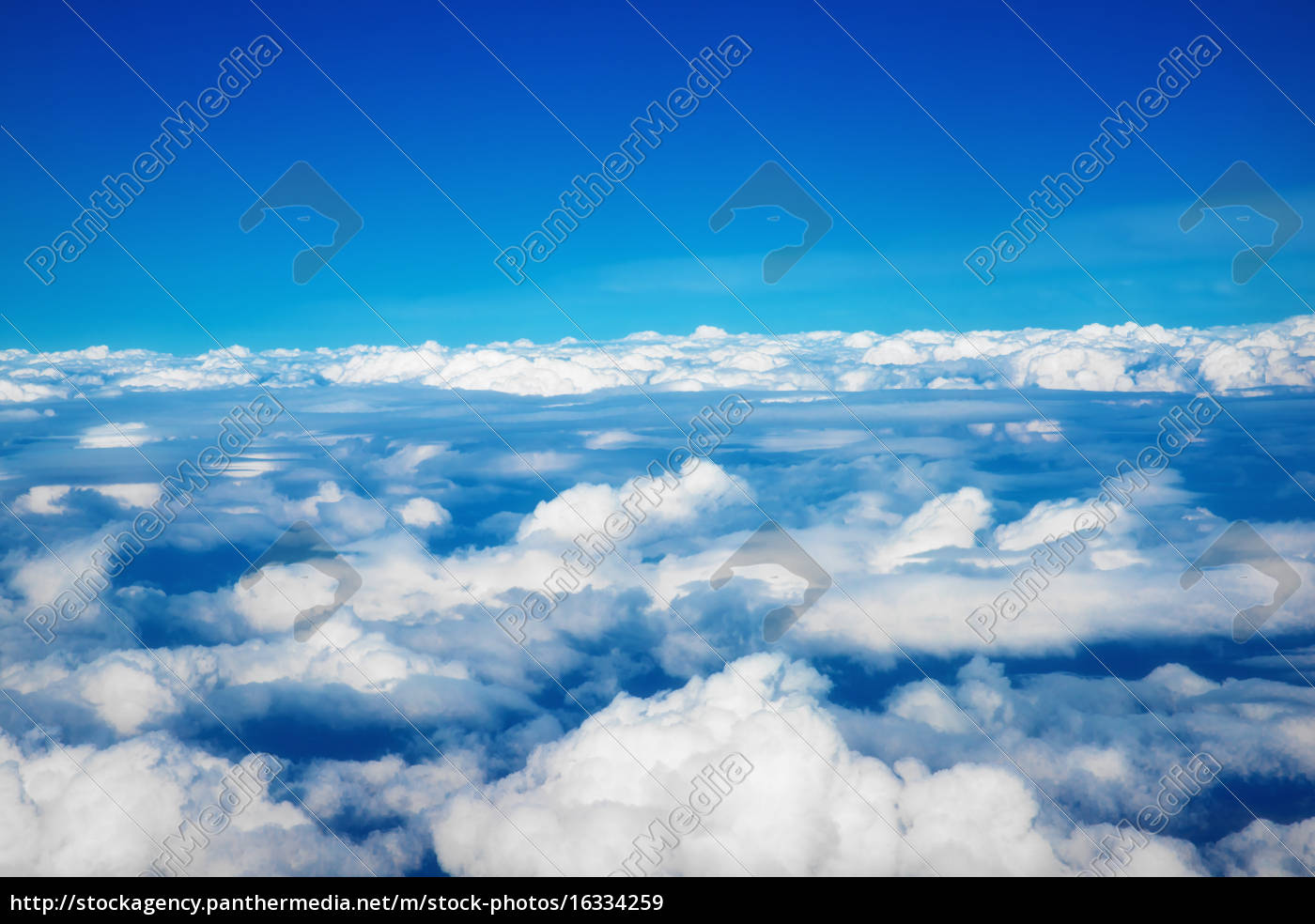 over, the, clouds - 16334259