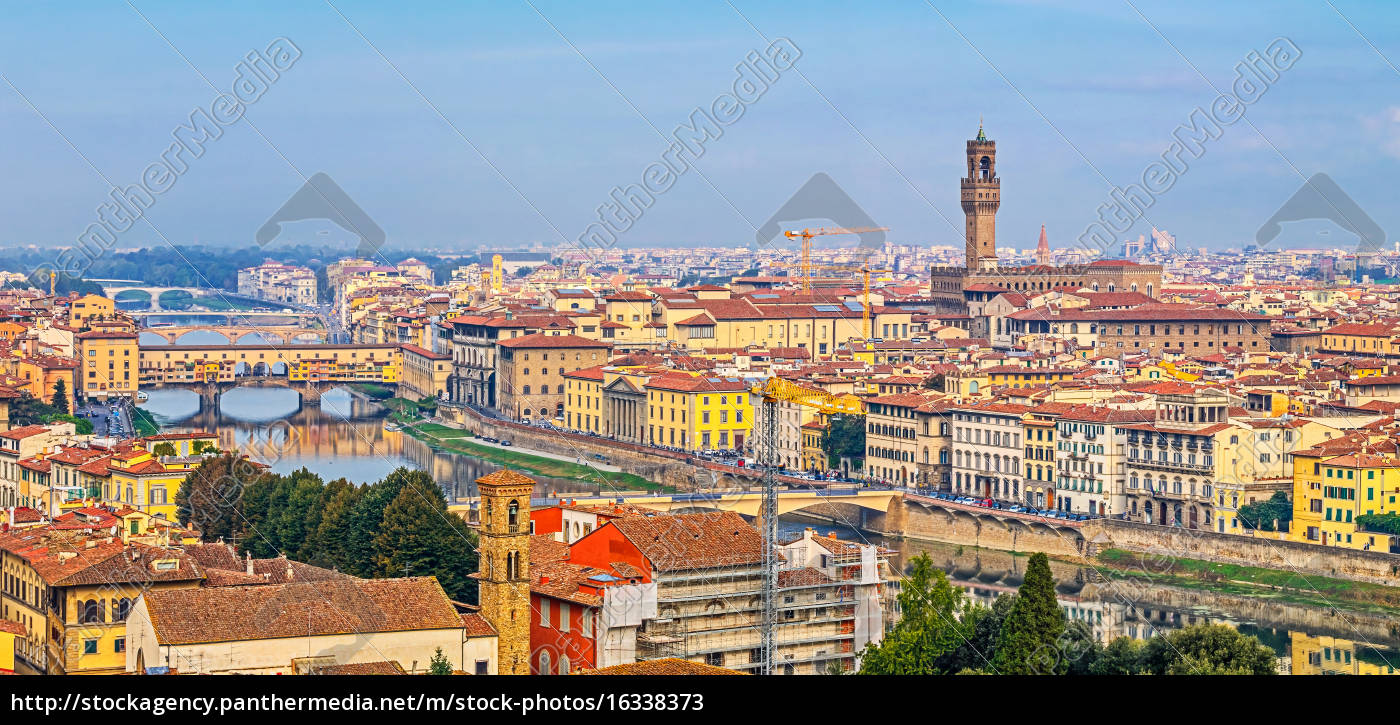aerial, view, of, florence - 16338373