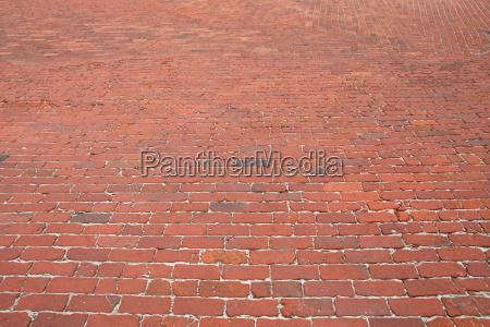 old cobblestone
