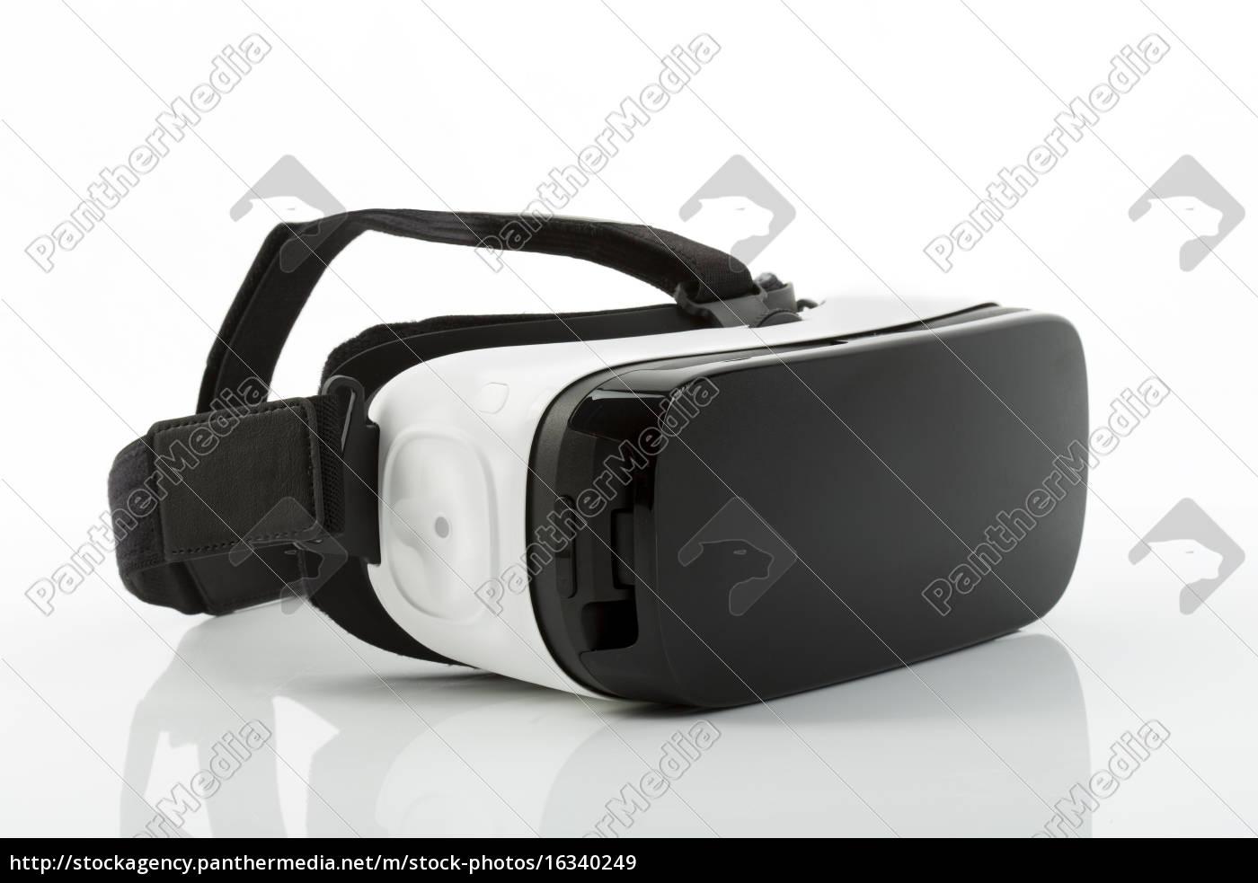virtual, reality, glasses - 16340249