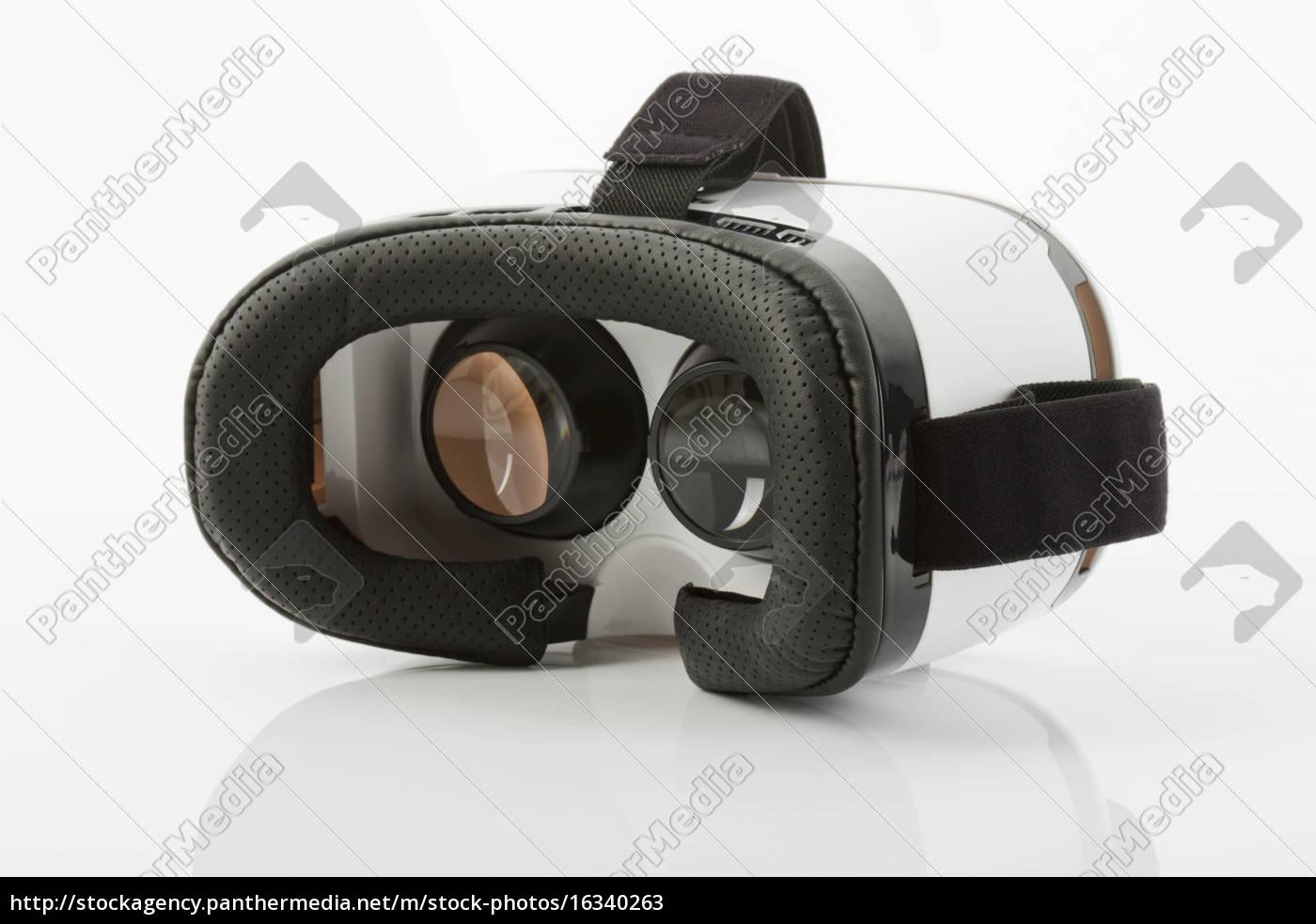 virtual, reality, glasses - 16340263