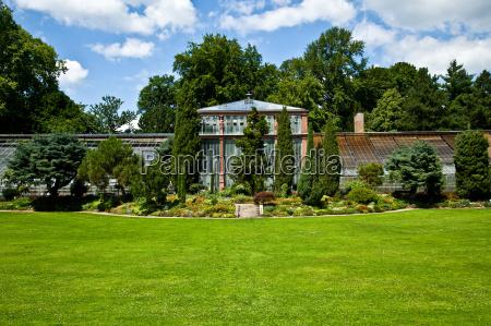 botanical gardens karlsruhe
