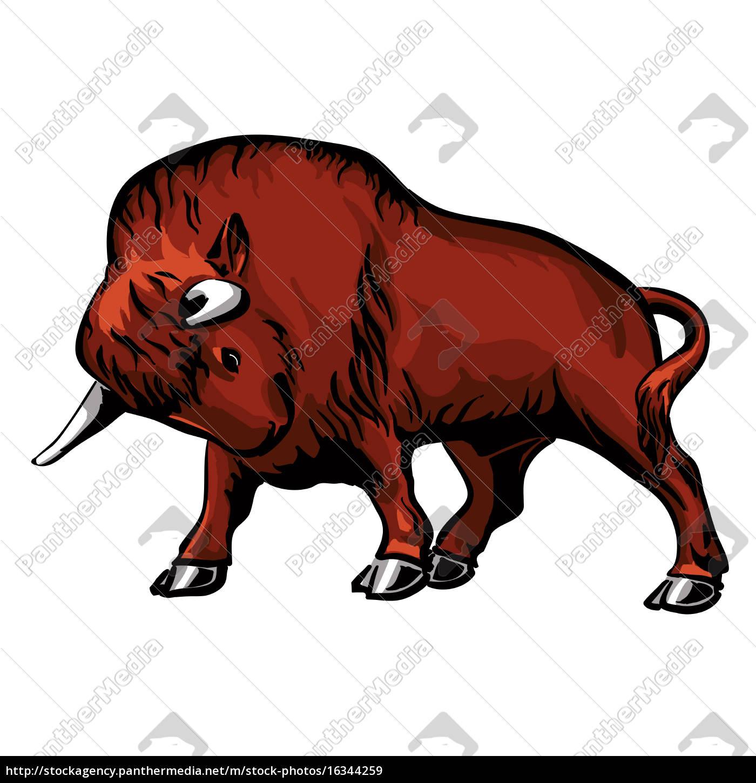 bison - 16344259
