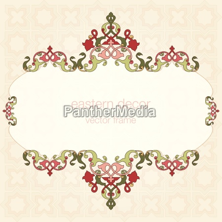 antique, ottoman, borders, and, frames, series - 16345491