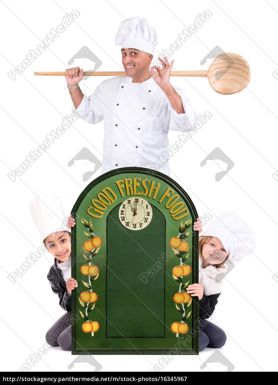 chefs - 16345967