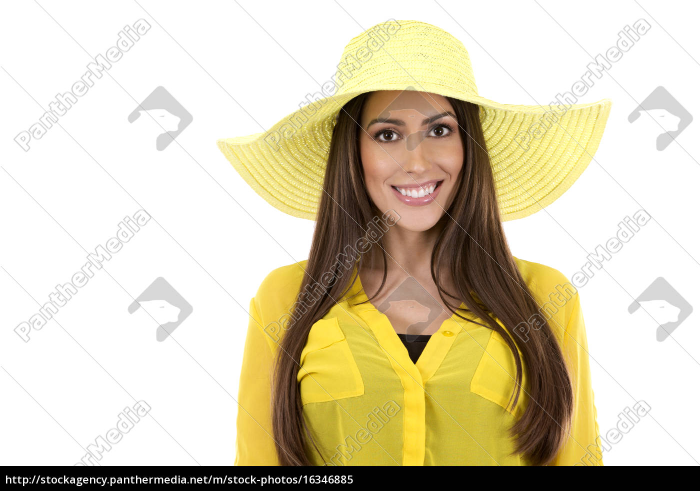 summer, caucasian, woman - 16346885