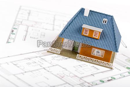 real, estate, development, -, house, scale - 16348391