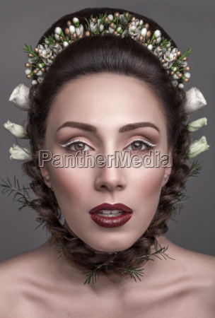 new, hairstyles, for, brides - 16356343