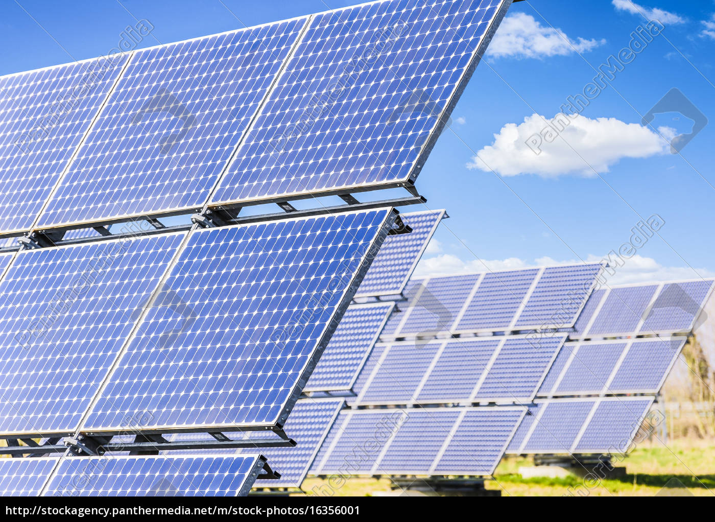 solar, panels, to, produce, green, energy - 16356001