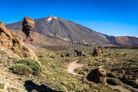 volcano, pico, del, teide, el, teide, national - 16356251