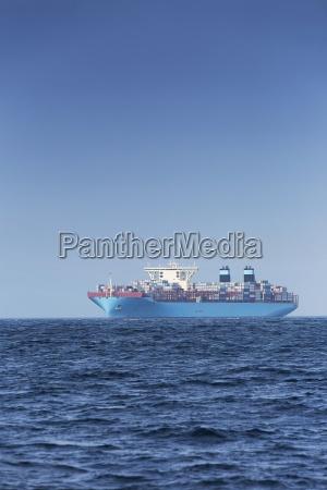 spain andalusia tarifa container ship