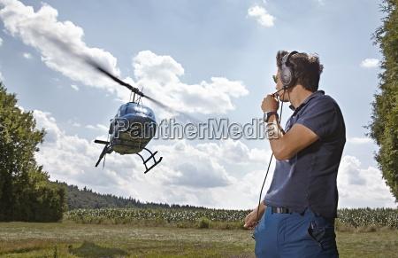 germany bavaria landshut air traffic controller