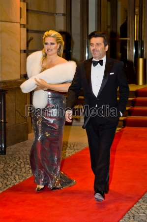 claudia anders and thomas anders comes