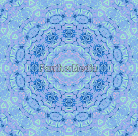 abstract geometric seamless background delicate concentric