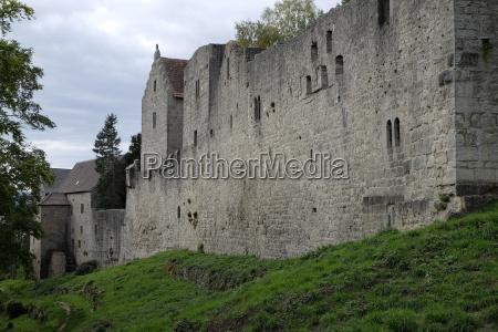 the salzburg in bad neustadt bayerische