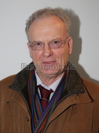 prof friedrich schorlemmer at the leipzig
