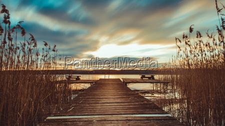 mecklenburg lake district park