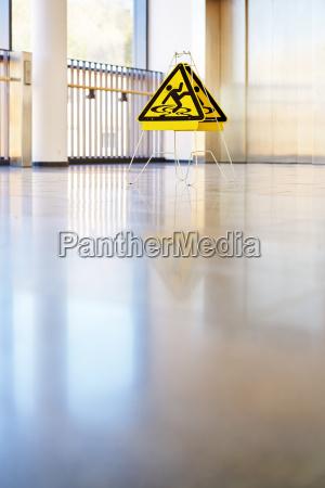 shield danger hall buildings vertical modern