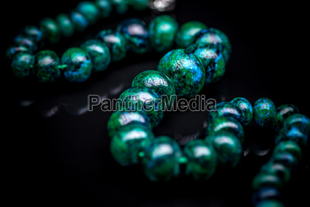 beads necklaces