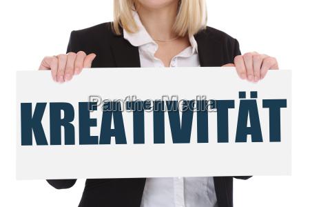 creativity creative thinking idea ideas success