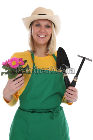 gardener gardener gardening gardening woman profession