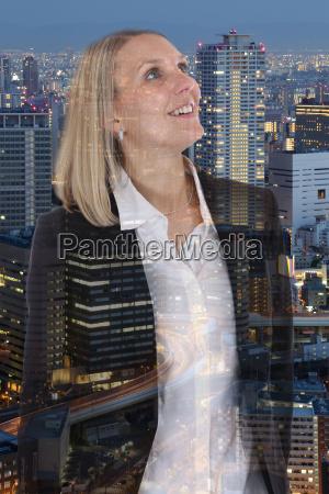 businesswoman businesswoman freedom free to be