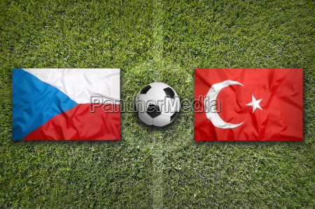 czech republic vs turkey group d