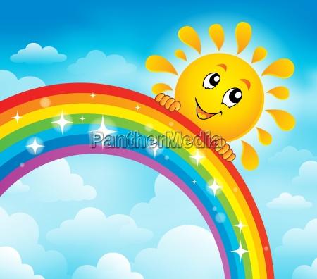 rainbow topic image 5