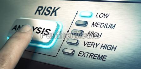 risks analyze low risk