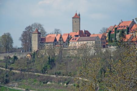 rothenburg odtauber