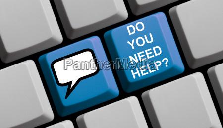 keyboard shows do you need help