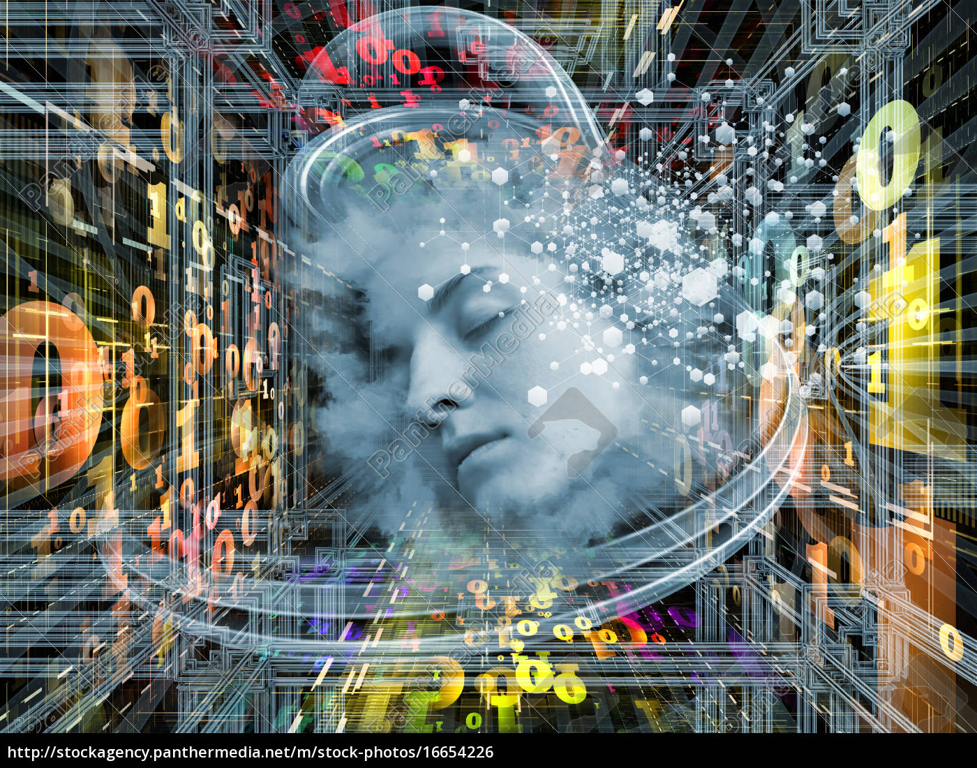 toward, digital, thinking - 16654226