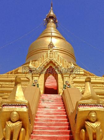 mandalay myanmar apr 19