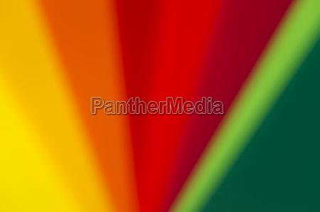 radiant colors