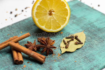 spices and herbs food cuisine ingredients