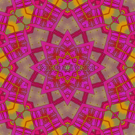 abstract geometric seamless background ornate drawing