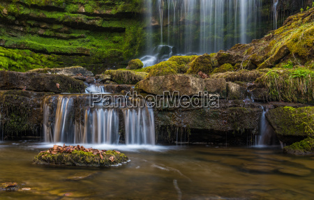 scalebar waterfall yorkshire