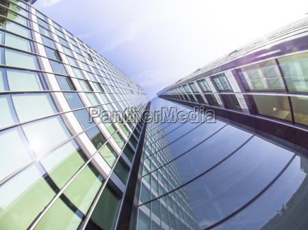 alemania hesse frankfurt city haus fachada