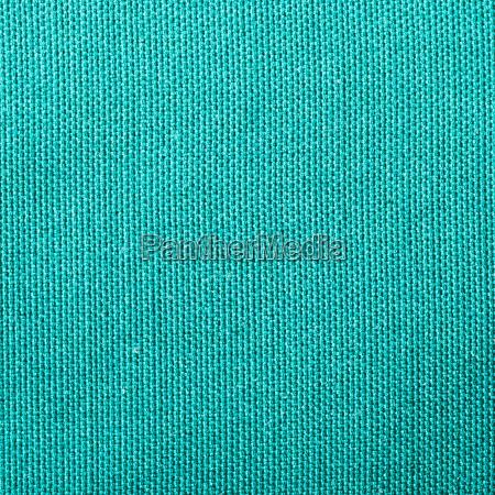 square textile background silk green