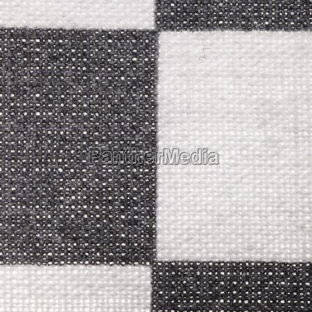 square textile background plaid cotton