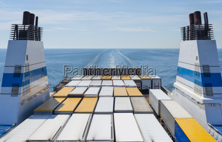 baltic sea gulf of finland ferry