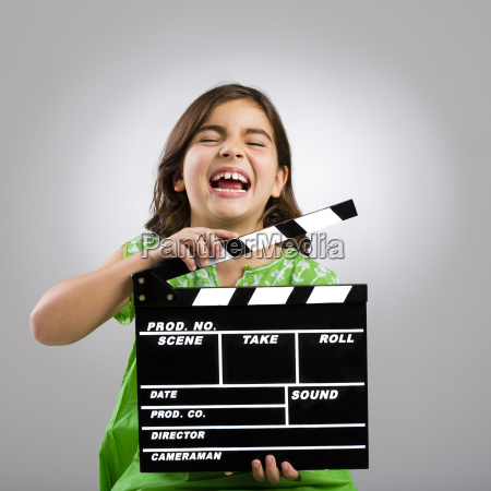 young film director