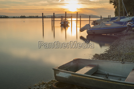 germany baden wuerttemberg lake constance allensbach