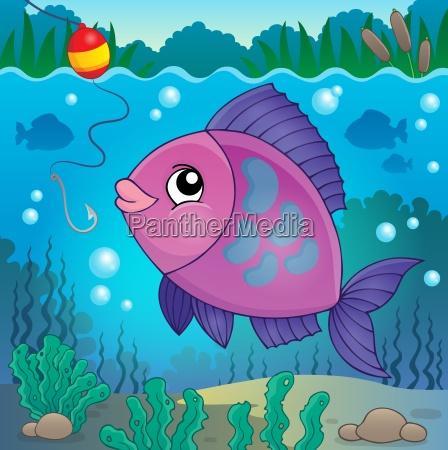 freshwater fish topic image 6