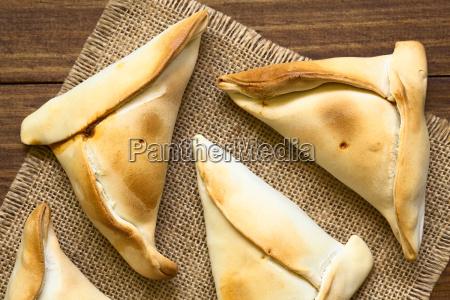 chilean empanada