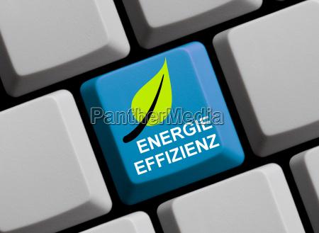 energy efficiency online